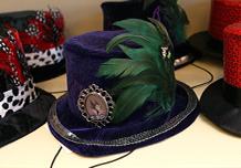 Fashionista Hat