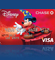 Apply for Disney's Visa Card